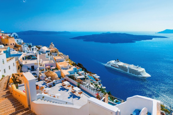 Ferries Greece-Coastal Shipping Greece