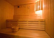 Hermes Heath Studio (Sauna)