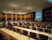 The most extensive conference facilities in Northern Greece