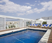 Luxury Hotel Athens - Greece