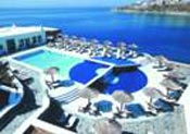 Luxury Hotel Mykonos - Greece