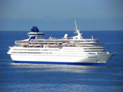 Luxury cruises in Greece
