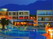Luxury Hotel Chania - Crete - Greece